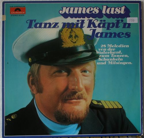 LP_036 James Last, tanz mit Käpt'n James