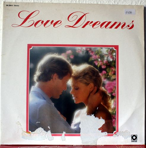 LP_056 Love Dreams